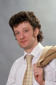 Илья Бехтиев