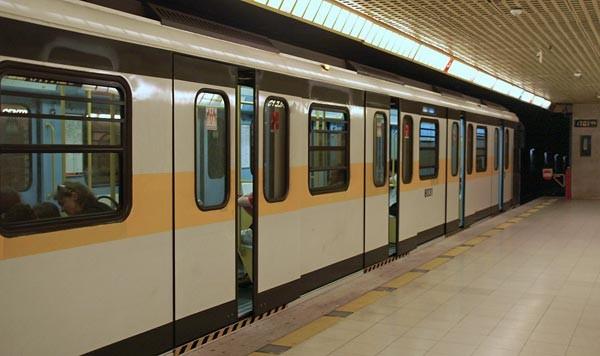 «Травиата» в миланском метро